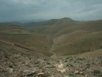 vallée marocaine